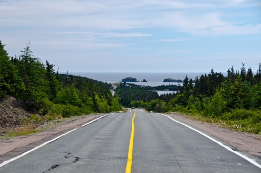 The Road to Bonavista
